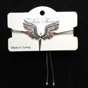 ANGEL Bracelet with Slide Adjustment